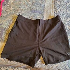 SPF 50 swim shorts